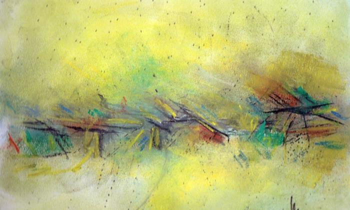 Pachacútec, de Matilde Alonso