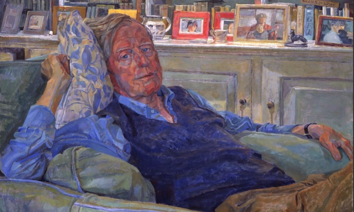 Alan Bridgwater, de Daphne Todd