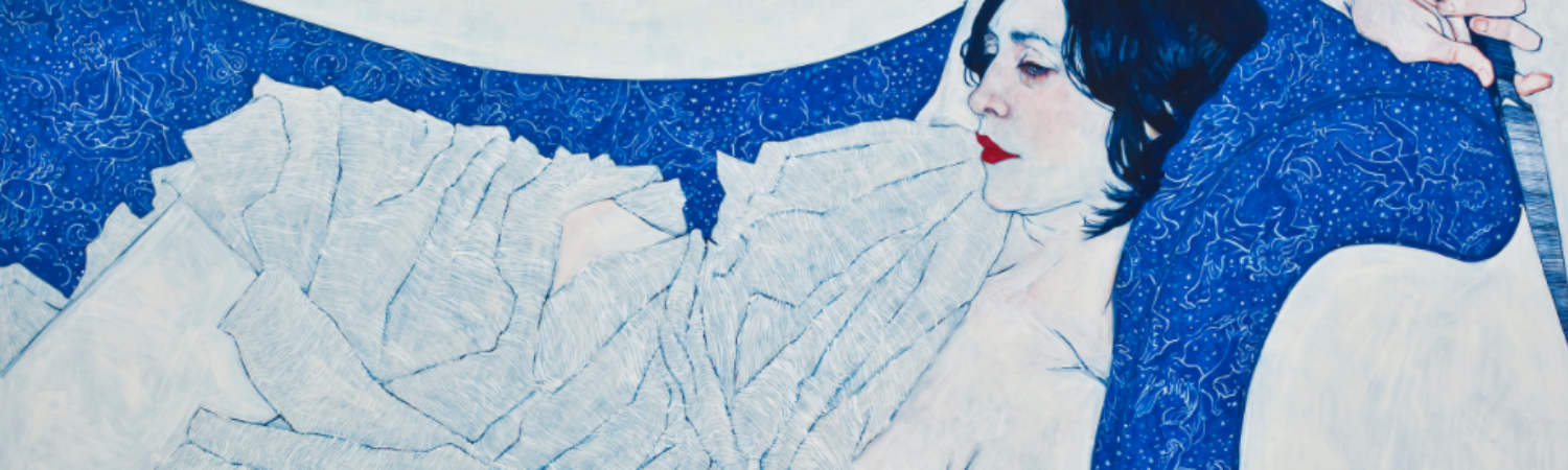 Salome, de Hope Gangloff