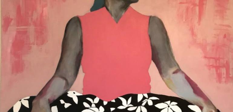 Watching You Watching Me, de Wangari Mathenge