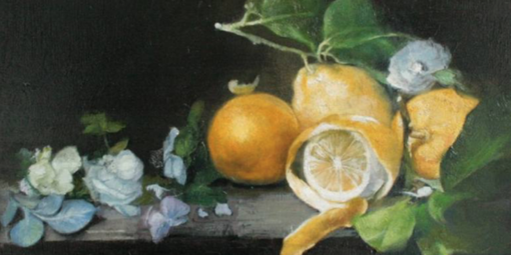 Lemons, de Mara Light