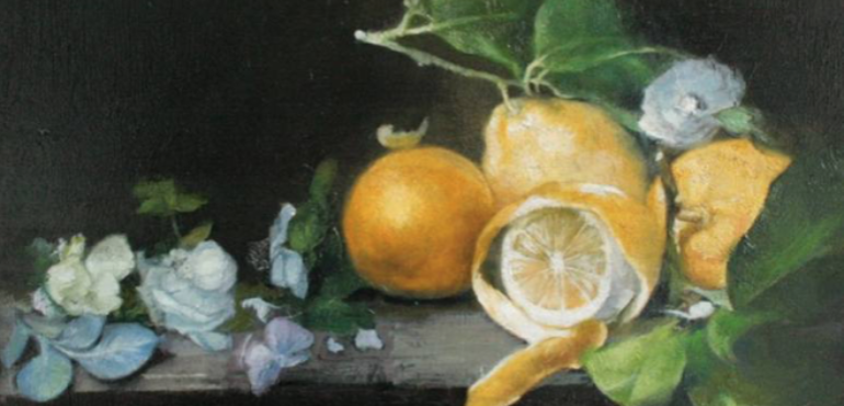 Lemons, de Mara Light