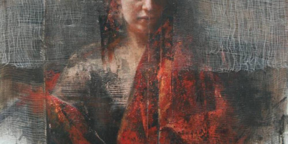 Portrait Study, de Mara Light