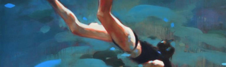 Diving the Mayan Riviera, de Elizabeth Lennie
