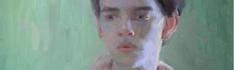 Roman Boy, de Addison Rice