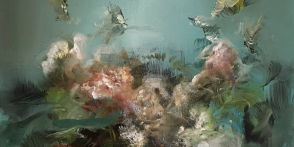 Aura 2, de Ian Rayer-Smith