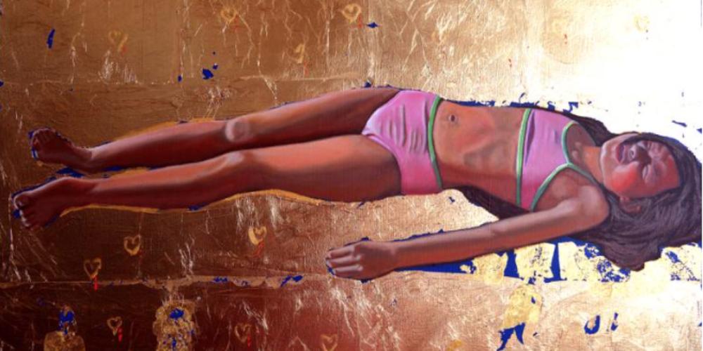 The Fallen Barbie, de Thu Nguyen