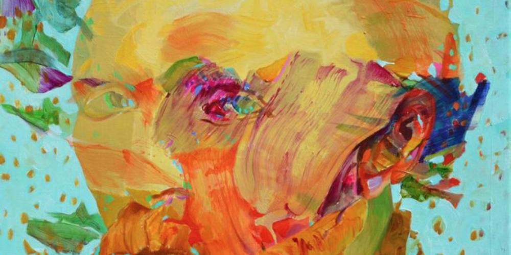Vincent - Homage to Van Gogh, de Melinda Matyas