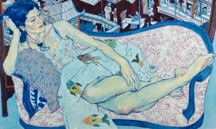 Queen Jane, Approximately, de Hope Gangloff