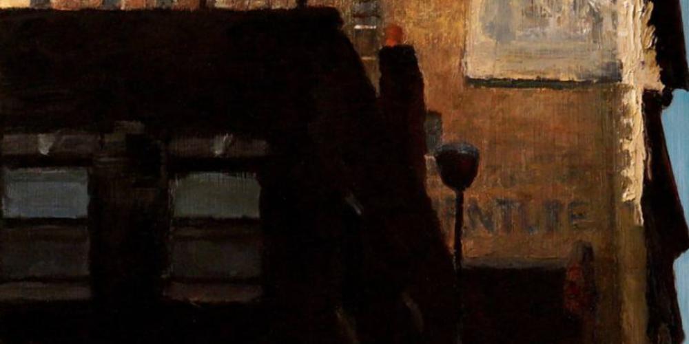 In Alignment, de Patty Neal