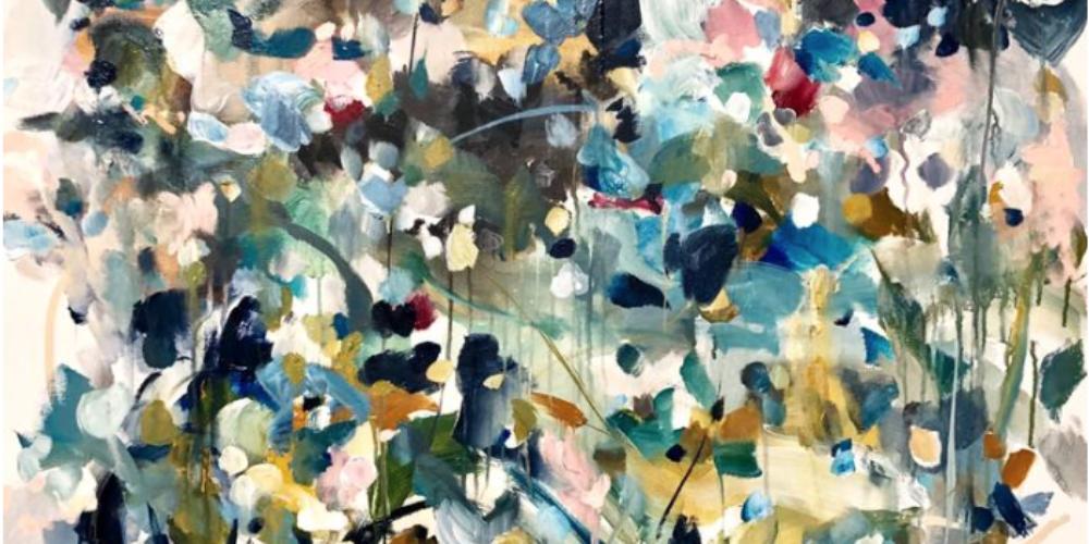 Echoes V, de Vicky Barranguet