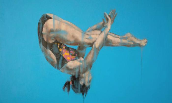 Flight, de Oleksandr Voytovych