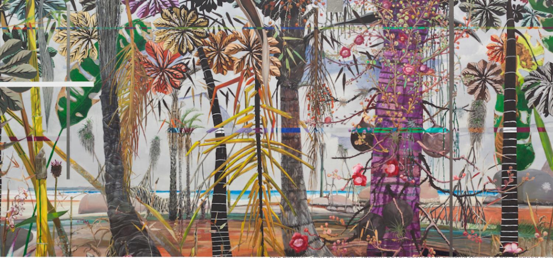 Trees, de Luiz Zervini