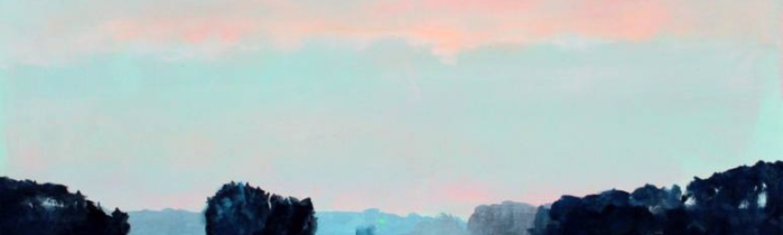 Calm before sunset, de Kai Hoge