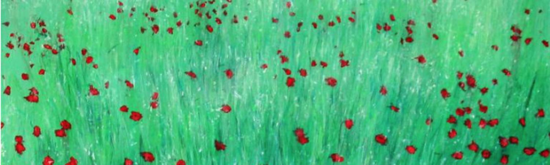 Poppy Field, de Kirstin McCoy