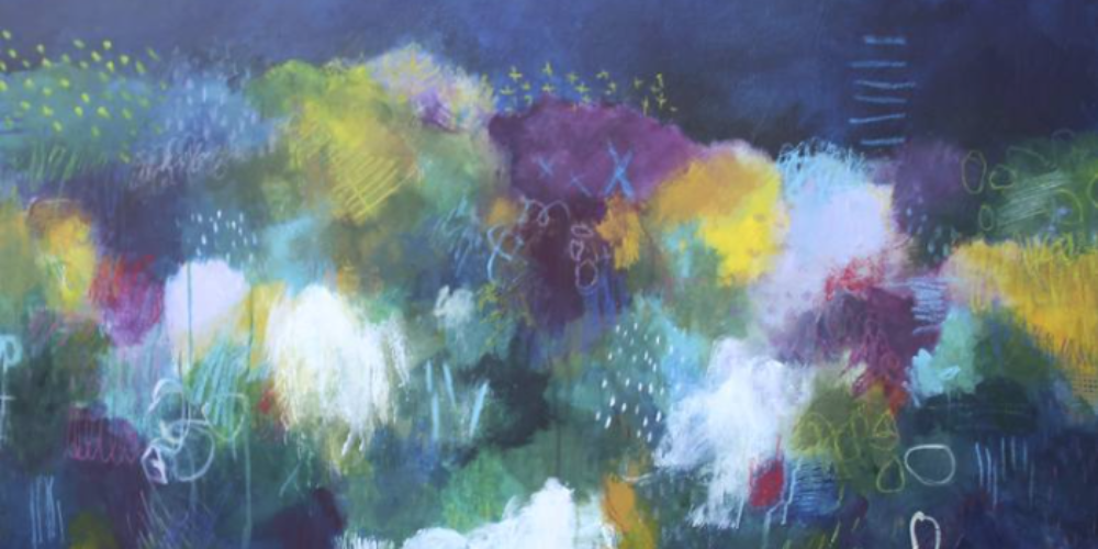 Diving into Memories, de Anna Schueler