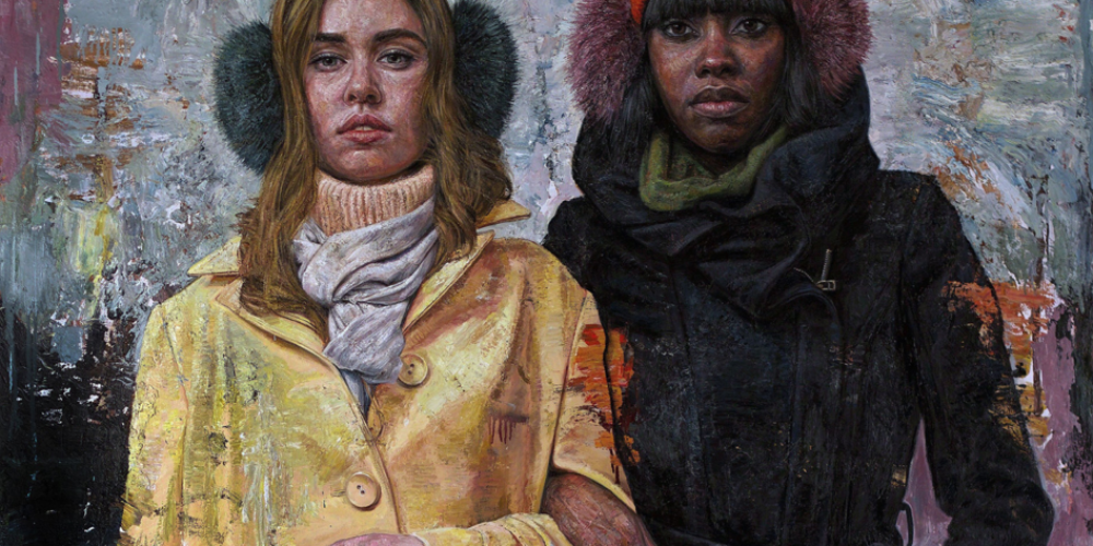 Stay Warm Keep it Cool, de Tim Okamura
