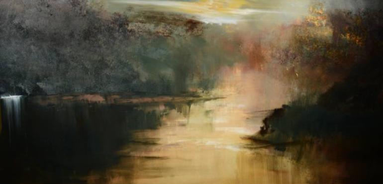 The White Sailboat, de Maurice Sapiro