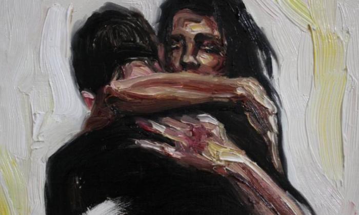 Affection, de Claudia Barbu