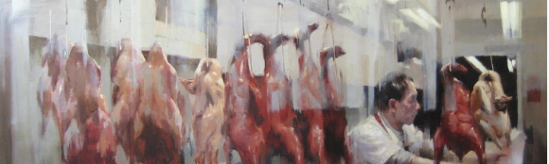Ducks in a Row, de Kim Cogan