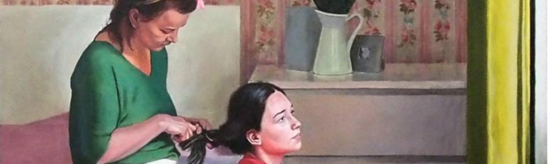 Mother and daughter, de Bogaç Oydemir