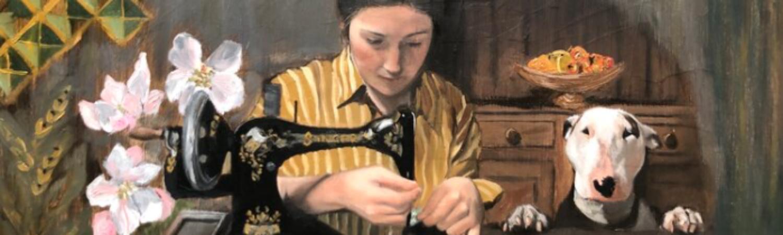 The Mask-maker, de Emmeline Cosnett